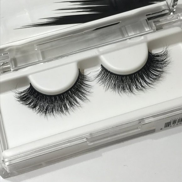 Velour Lashes - You Complete Me w Box
